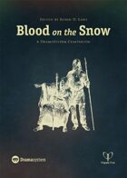 Blood on the Snow
