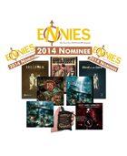ENnies Sampler 2014