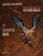 Hideous Creatures: Byakhee
