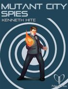 Mutant City Spies