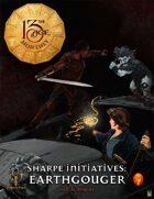 The Sharpe Initiative: Earthgouger