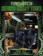 Behind Enemy Times