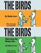 Robin D Laws' The Birds [BUNDLE]