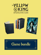 The Yellow King RPG Game [BUNDLE]
