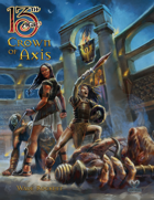 13th Age: Crown of Axis
