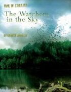 Trail of Cthulhu: The Watchers in the Sky