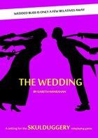 Skulduggery: The Wedding