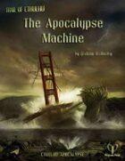 Cthulhu Apocalypse: The Apocalypse Machine