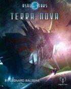 Ashen Stars: Terra Nova