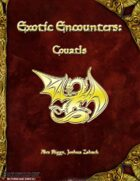 Exotic Encounters: Couatls