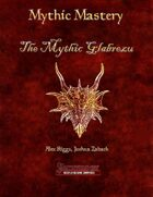 Mythic Mastery - The Mythic Glabrezu