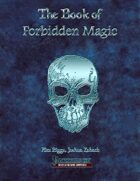 The Book of Forbidden Magic