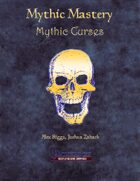Mythic Mastery: Mythic Curses