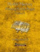 Mythic Mastery - Missing Mythic Magic Volume V