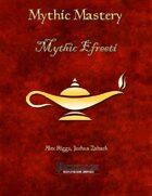 Mythic Mastery - Mythic Efreeti