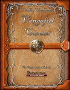 Weekly Wonders - Vengeful Curses