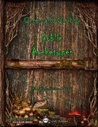 Green and Grubby: Goblin Archetypes