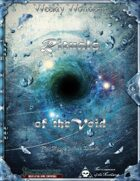 Weekly Wonders - Rituals of the Void