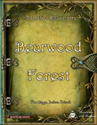 Narrative Encounters - Bearwood Forest