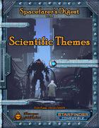 Spacefarer's Digest 002 - Scientific Themes