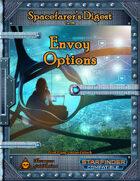Spacefarer's Digest 010 - Envoy Options