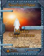 Spacefarer's Digest 012 - Mystic Connections