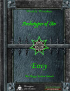 Archetypes of Sin [BUNDLE]