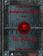 Weekly Wonders - Archetypes of the Afterlife Volume I - The Damned