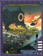 Traveler's Guide to the Galaxy 006 - Monster Zero and Other Titanic Threats