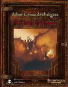 Adventurous Archetypes - The Power of Dragons