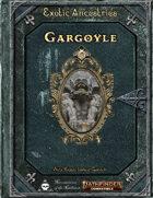 Exotic Ancestries - Gargoyle