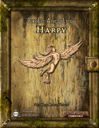 Exotic Ancestries - Harpy
