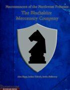 The Blackshire Mercenary Company