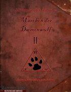 A Necromancer's Grimoire: Marchen der Daemonwulf II