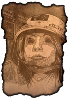 Ghost City Raiders: Lost Legionnaire
