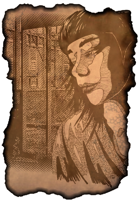 Ghost City Raiders: Nomadic Brave