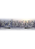 Ghost City Raiders: Scenario 6 - The Train Job
