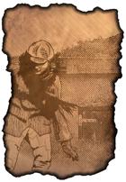 Ghost City Raiders: Daughter of Maat