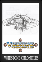 Voidstone Chronicles - Living Ashcan