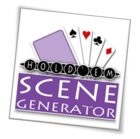 Hold Em Scene Generator: Medieval Edition