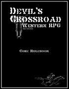 Devil's Crossroad 3e