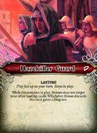 Hazekiller Guard - Custom Card