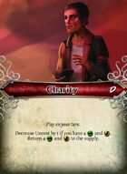 Charity - Custom Card