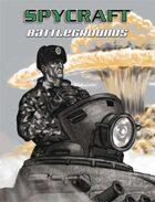 Classic Spycraft: Battlegrounds