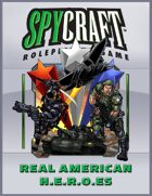 Real American H.E.R.O.es Revised