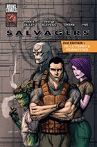 Salvagers #1