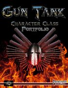 Gun Tank