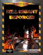 Hell Knight Enforcer