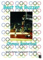 Beat the Buzzer: Olympic Basketball