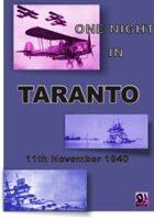 One night in Taranto